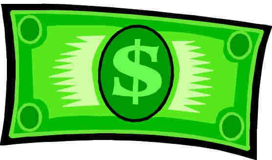 Как нарисовать доллар картинки